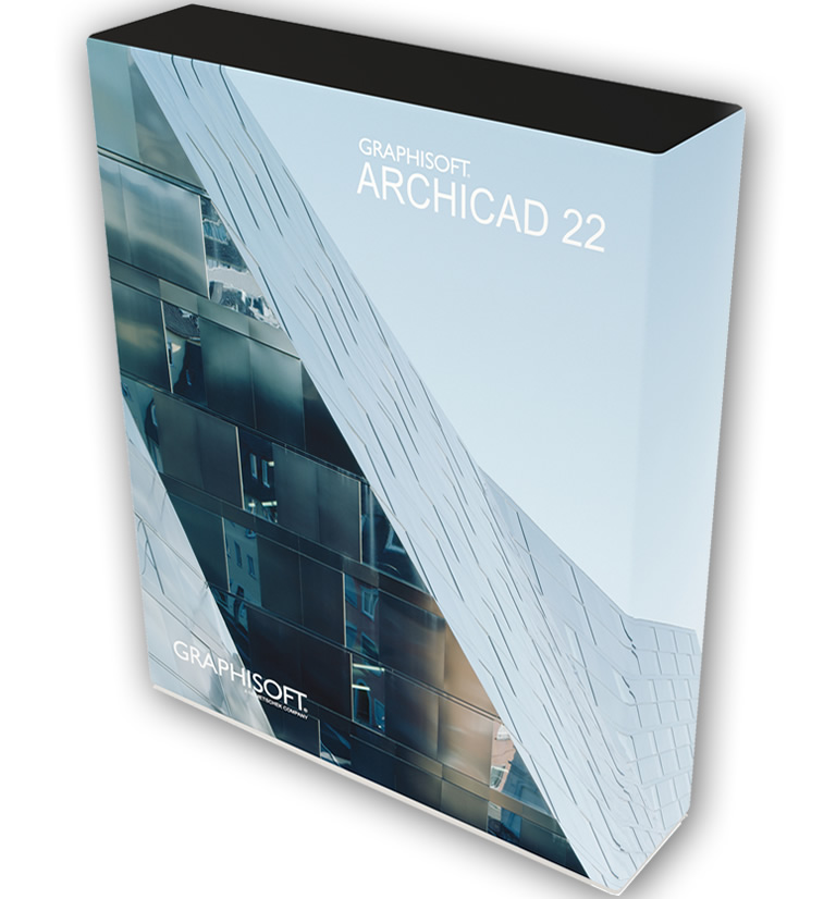 Graphisoft Archicad 21